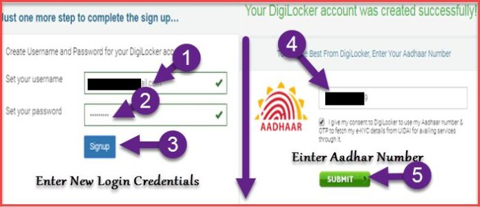 how to apply online cbse migration certificate via digilocker